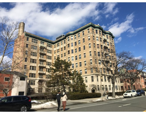 1180 Beacon 1A, Brookline, MA 02446
