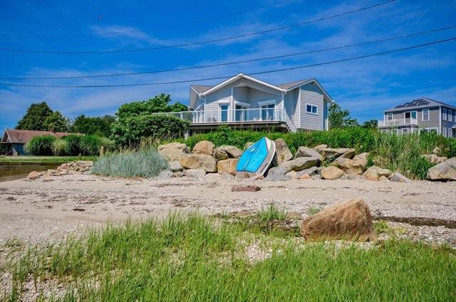 20 Harbor View Avenue Fairhaven MA 02719