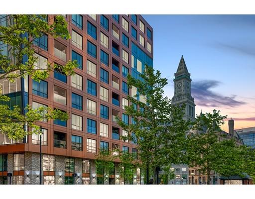 110 Broad Street 404, Boston, MA 02110