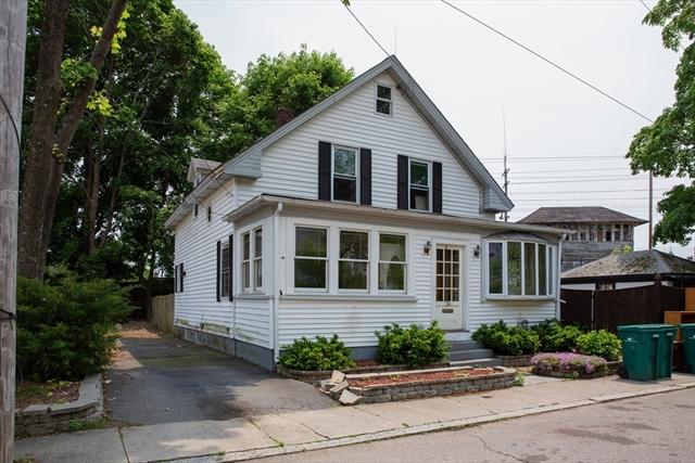 24 Perrin Street Attleboro MA 02703