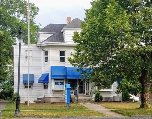 603 Sumner Ave, Springfield, MA 01108