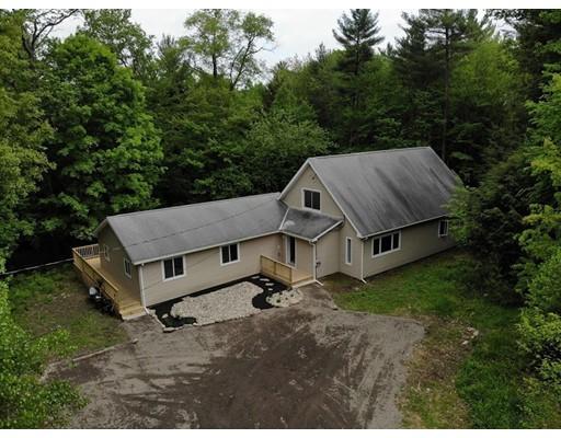 17 Whitaker Rd, New Salem, MA 01355