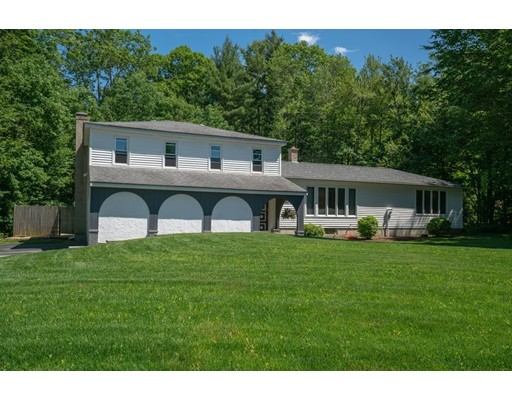 40 Keep Ave, Paxton, MA 01612