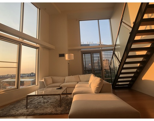 1 Earhart street #522 Floor 5