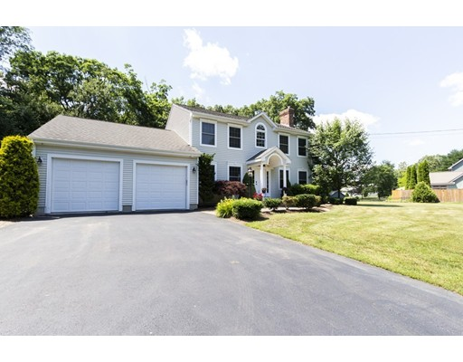307 Lincoln St, Seekonk, MA 02771