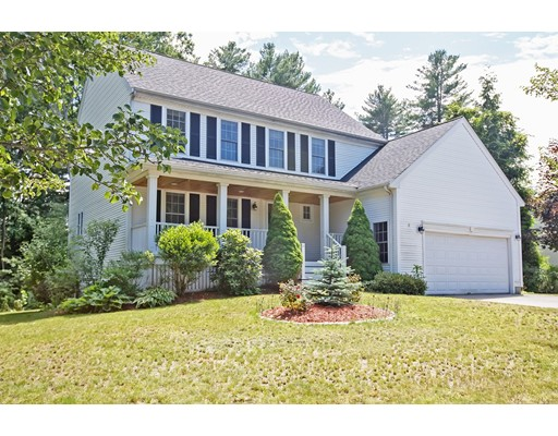 37 Winter Cir, Rockland, MA 02370
