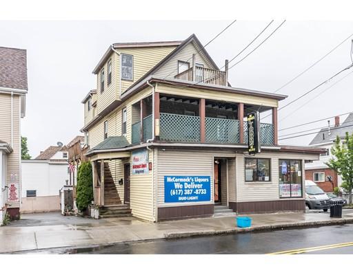 82 Hancock Street, Everett, MA 02149