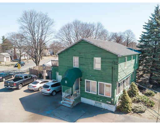 11 Andover St, Danvers, MA 01923