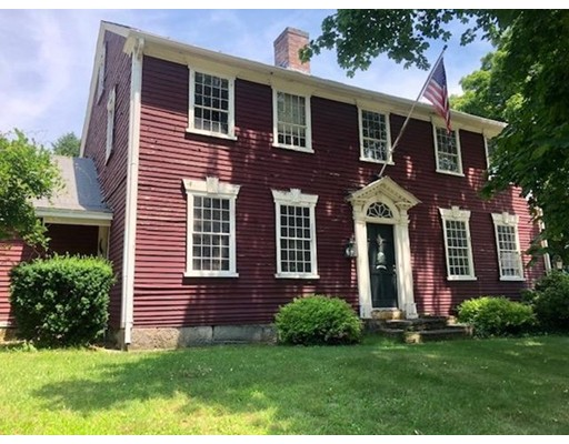 Super Historic Houses For Sale Wrentham Ma Old Homes Srg Download Free Architecture Designs Intelgarnamadebymaigaardcom