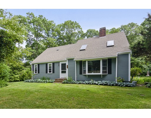 123 Asa Meigs Rd, Barnstable, MA 02648