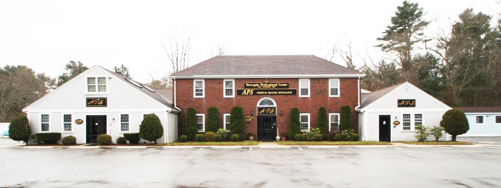 Offered for Lease at $13/SF Plus Utilities. Well maintained office buildings in the Stonegate Professional Center complex, complete with many offices of all sizes, reception areas, break and kitchen rooms, many baths, conference rooms, and many extras within each building. Interior corridor from one building to another for inclement weather conditions or convenience. 1.5 miles to major highway Rtes 195,495,25.