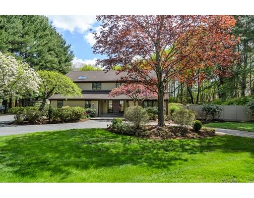 7 Russell Road, Needham, MA 02492