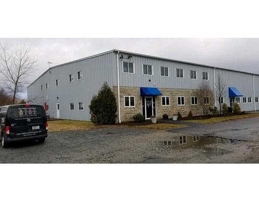 45 Industrial Rd 100, Cumberland, RI 02864