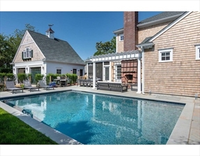 31 West Tisbury Road, Edgartown, MA 02539