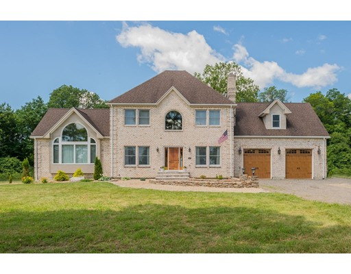 497 Snipatuit Rd, Rochester, MA 02770