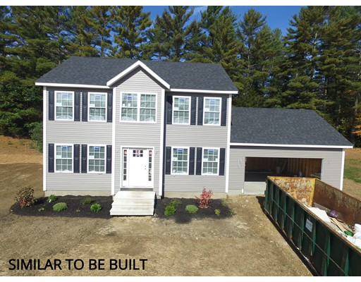Lot 5 Dudley Rd, Templeton, MA 01468