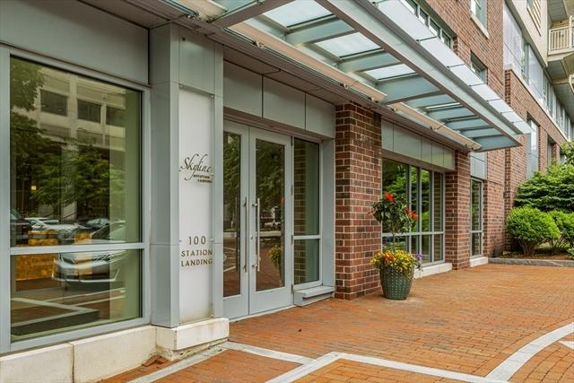100 Station Landing, Medford, MA, 02155 Real Estate For Sale