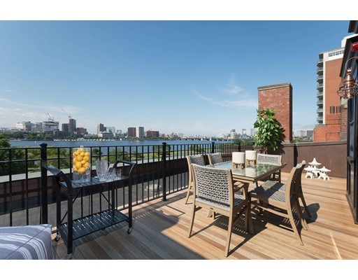 348 Beacon Street PH, Boston, MA 02116