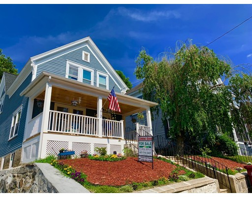 12 WHITNEY AVE, Lowell, MA 01850