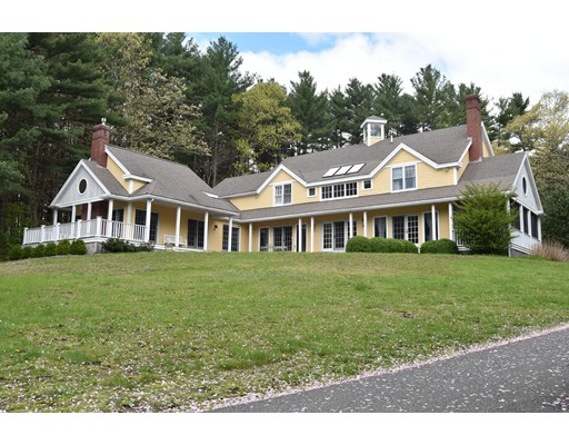 286 S. Great Road, Lincoln, MA 01773