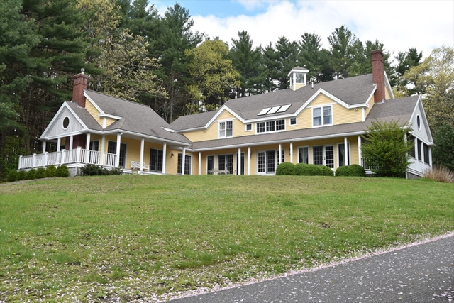 286 S. Great Road Lincoln MA 01773