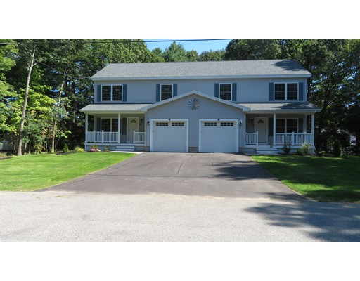 7A Whittier Drive 7A, Seabrook, NH 03874