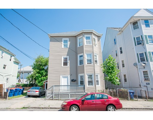9 Bullard St, New Bedford, MA 02746
