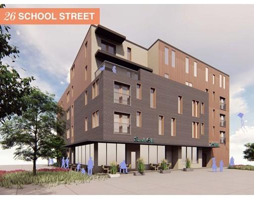 26 School Street, Brockton, MA 02301