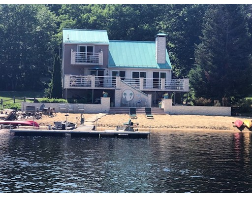 376 Lakeview Dr, Winchendon, MA 01475
