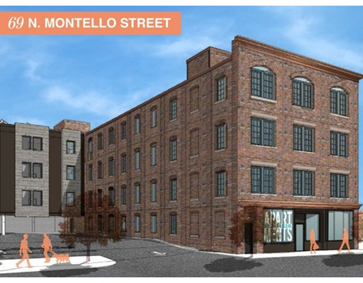 69 N. Montello Street, Brockton, MA 02301