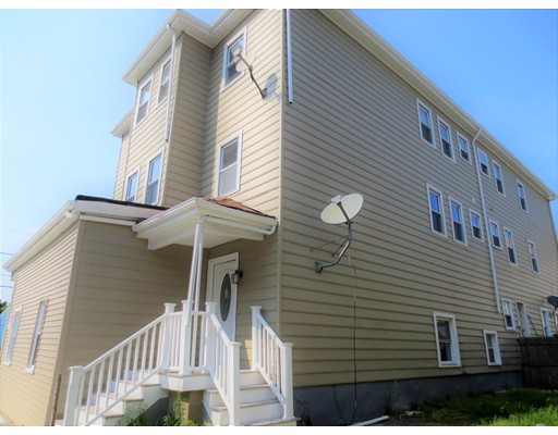 146 Lowell Street, Fall River, MA 02721
