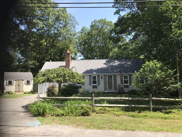 18 Stoney Cliff Barnstable MA 02632