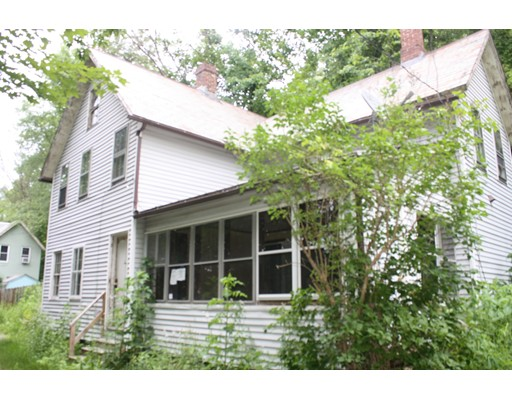 5 High Street, Colrain, MA 01340