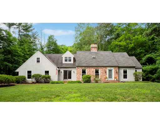 106 NEWELL ROAD, Holden, MA 01520