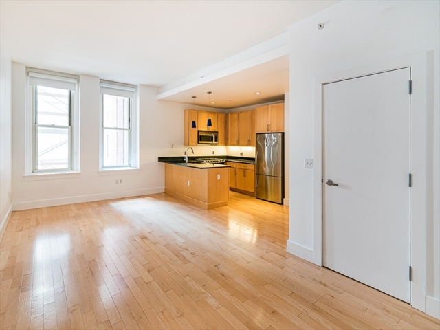 70 Lincoln Street, Boston, MA, 02111, Leather District Home For Sale