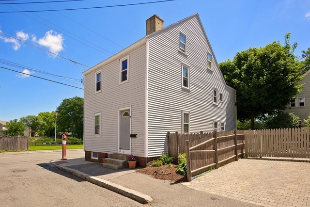 1 Allen Street, Salem, MA, 01970,  Home For Sale