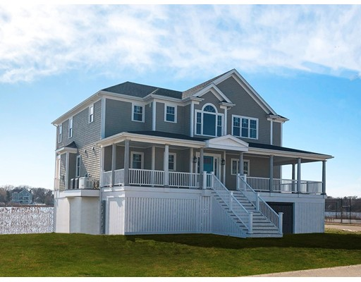 70 Surfside Rd, Scituate, MA 02066
