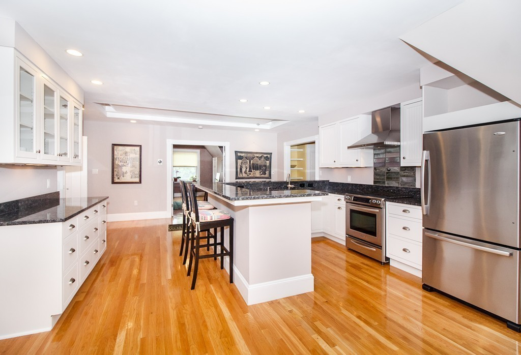 Photo of 44 Griggs Terrace Brookline MA 02446