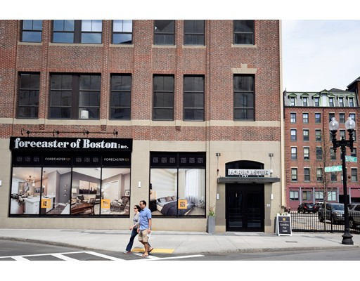 121 Portland Street #606 Floor 6