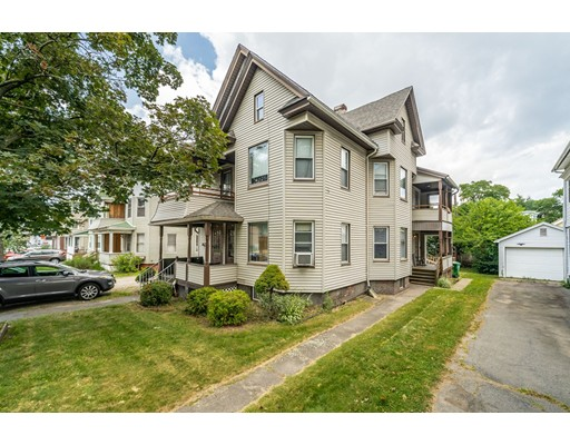 551 Front St, Chicopee, MA 01013