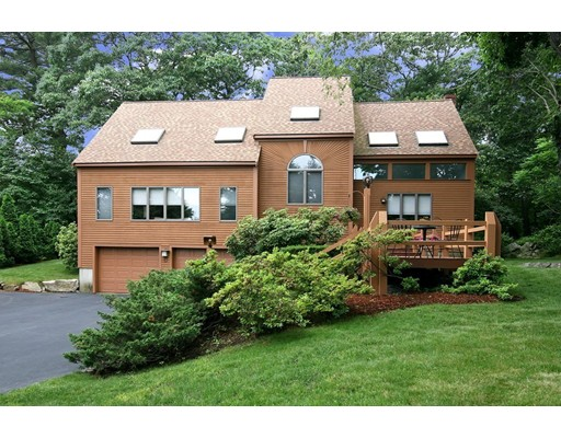 6 Clipper Way, Beverly, MA 01915