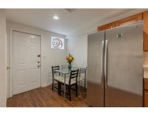 65 Burbank #4, Boston, MA 02115