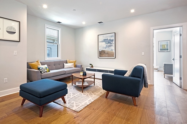 386 Windsor Street, Cambridge, MA, 02141, Kendall Square Home For Sale