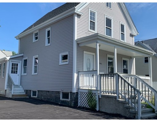 102 Federal Ave, Quincy, MA 02169
