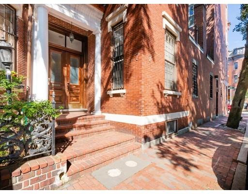 7 Upton St. #1, Boston, MA 02118