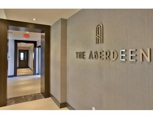1650 Commonwealth Ave #604 Floor 6