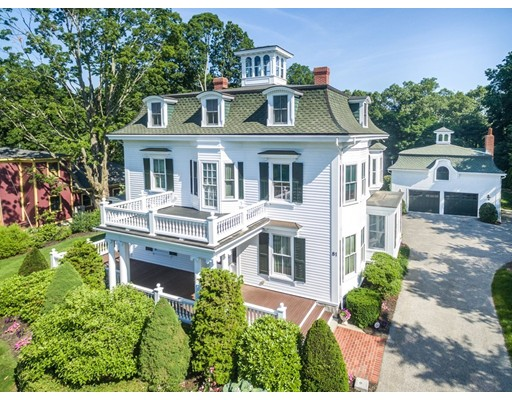 81 West Central Street, Natick, MA 01760