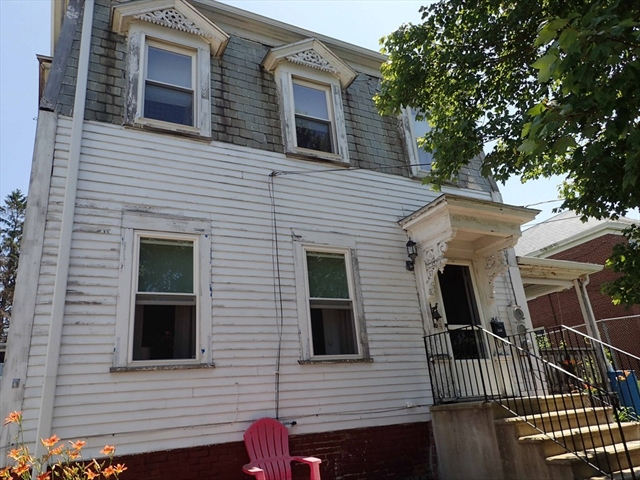 346 Pleasant Street Gardner MA 01440