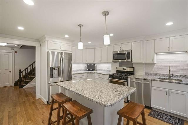 2 Pelham Terrace Boston MA 02118
