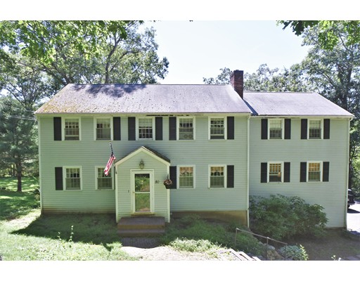 80 Parsonage Lane, Topsfield, MA 01983